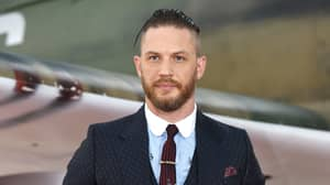 Tom Hardy's Mixtape From The 90s Has Been Released And It's Pretty Decent