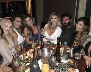YouTuber Says Dan Bilzerian Is A 'Big Fake' Who's Shit At Poker