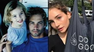 Paul Walker's Daughter Settles Lawsuit With Porsche Over Wrongful Death