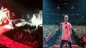 Machine Gun Kelly Tells Eminem He 'Missed' With Diss Track 'Killshot'