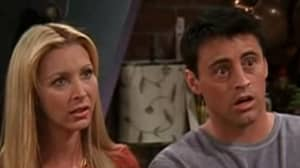 This 'Friends' Blooper Is A Reminder Of How Good The Show Was