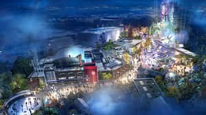 Avengers Campus at Disney Is 'Recruiting Superheroes' In Summer 2020