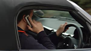 Police Have A New Weapon To Fight Mobile Users Behind The Wheel