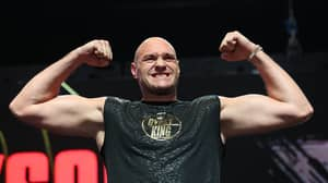 How Much Is Tyson Fury Worth?