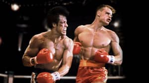 Sylvester Stallone Reveals He'll Fight Ivan Drago In 'Creed 2'