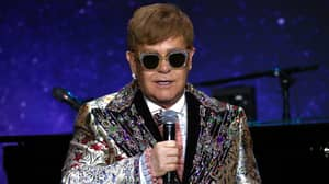 Elton John Ends Las Vegas Show By Swearing At Fan And Storming Off Stage