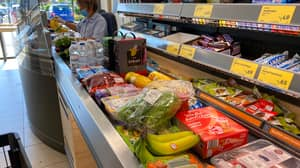 Aldi Shopper Explains You Can Get Speedy Checkout Staff To Slow Down