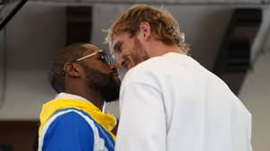 Here Are The Official Rules For Logan Paul vs Floyd Mayweather