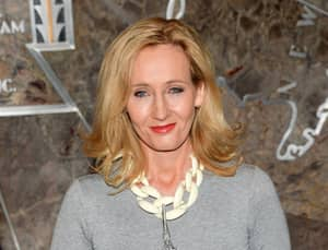 J.K. Rowling Gives Her Prediction After The Outcome Of The EU Referendum