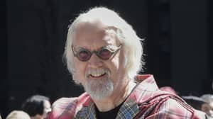 Billy Connolly Says He Believes There's A Life After Death