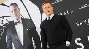 Daniel Craig 'Almost Convinced' To Take Up The Role Of Bond One More Time