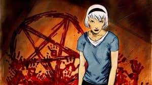 'Sabrina The Teenage Witch' Will Return As A Dark, Coming-Of-Age TV Show