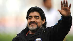 Argentinian President Announces Three Days Of Mourning For Maradona's Death
