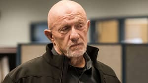 Mike Ehrmantraut Will Reportedly Feature In The Forthcoming Breaking Bad Movie