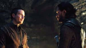 Turns Out Gendry And Jon Snow From 'Game Of Thrones' Are Related