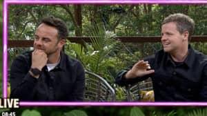 Ant McPartlin's Rehab Stint Joke On I'm A Celebrity Cracked Fans Up