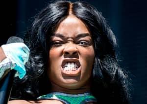 Azealia Banks Launches Sick Racist And Homophobic Rant At Zayn Malik
