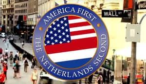 Dutch TV Make Pisstake Video To Troll Donald Trump
