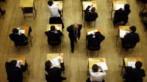 2021 GCSE And A-Level Exams Will Go Ahead But 'Most' Delayed By Three Weeks