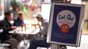 Boris Johnson Admits Eat Out To Help Out Scheme May Have Contributed To Virus Spread