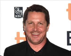 Christian Bale Drops Huge Amount Of Weight Again