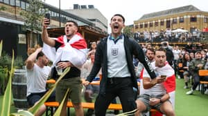 Pubs Across England Already Fully Booked For Sunday's Euro Final