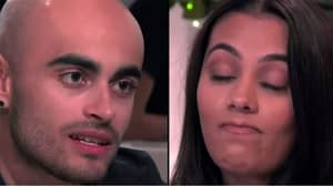 Man On 'First Dates' Digs Himself A Hole After Commenting On Woman's Weight