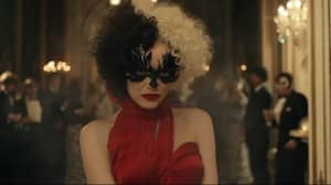 Fan Overlays Cruella Trailer With The Joker Sound And It Fits Perfectly