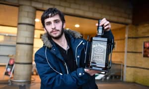 You Can Buy Three Litres Of Jack Daniel's And Christmas Is Saved
