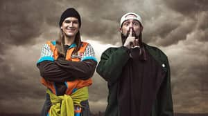 New Jay And Silent Bob Movie To Start Filming Next Month