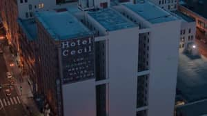 The Dark Past Of The Cecil Hotel Where At Least 16 People Have Died
