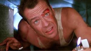'Die Hard' Writer Explains Major Plot Hole In The Film
