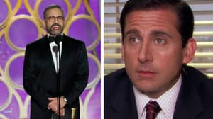 People Are Loving How Well Steve Carell Has Aged