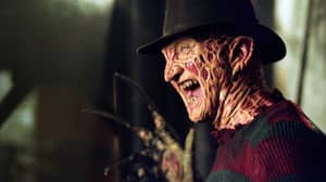 Nursery Decided To Prank Toddlers By Dressing Up As Freddy Krueger