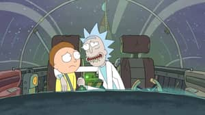 Rick And Morty Writer Reveals Seventh Season Is Currently Being Worked On