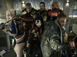 'Suicide Squad' Cast Were So In Character They Didn't Feel Like They 'Met' Until The Oscars