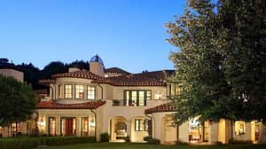 The Rock Has Splashed Out $27.8 Million On LA Mansion, Reports Say