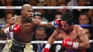 Floyd Mayweather Is Travelling To Saudi Arabia To Discuss Manny Pacquiao Rematch