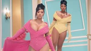 Anti-Porn Group Slams Cardi B's WAP Performance At Grammys