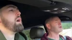 Former Gogglebox Star Tom Malone Jr Banned From TikTok Over Car Crash Prank