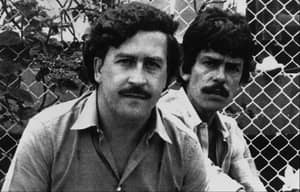 Here's How Much Pablo Escobar Spent On Elastic Bands Each Month