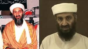 Osama Bin Laden's Mum Has Broken Her 17-Year Silence