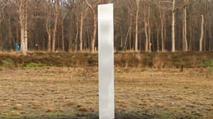 Another Monolith Has Been Found In The Netherlands
