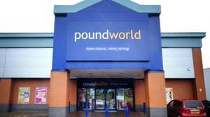 Every Poundworld Store In The UK Is To Close Next Month