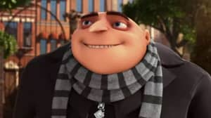 Gru From Despicable Me Saying 'Gorl' Is Now A Meme