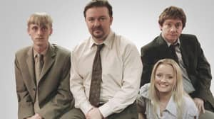 Ricky Gervais Says The Office Would Be Cancelled If It Came Out Now