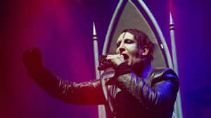 Marilyn Manson Addresses Rumour That He Had A Rib Removed For... Well, You Know