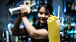 Bartenders' Numerical Code Reveals What Number Staff Say When Customer Is Attractive