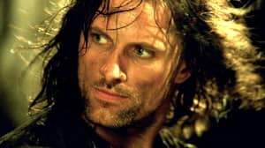 The 'Lord Of The Rings' TV Show Could Be All About Aragorn