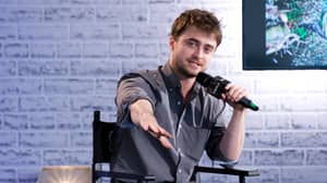 Daniel Radcliffe Tops The List Of Britain's Richest Young Stars